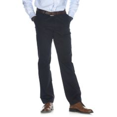 Gant New Haven Chinos Dark Navy - was £79 Now £65 with FREE UK Delivery #Fashion #Gant #Mens #Menswear #Sale #Chinos