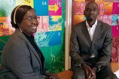 Desjardins et les caisses au Sénégal