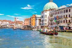 Venedig. Eine Stadt die zum Träumen einlädt. Nur ein paar Autostunden von Kaltern / Südtirol entfernt.
