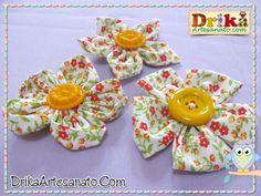 How to make yo-yo step by step Felt Flowers, Diy Flowers, Fabric Flowers, Yo Yo Quilt, Fabric Origami, Tulle Wreath, Handmade Flowers, Flower Crafts, Flower Making
