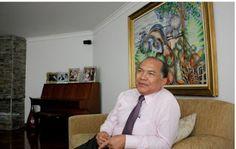 Ratificado Amilkar Acosta en la FND - Hoy es Noticia - Rosita Estéreo