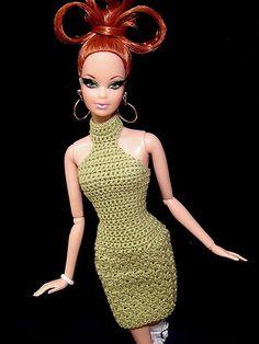 ao with <3 / barbie dress
