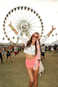 Alessandra Ambrosio Photo - Alessandra Ambrosio at Coachella