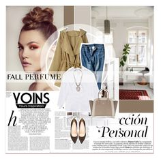 """""""# VI/7 Yoins"""" by lucky-1990 ❤ liked on Polyvore featuring moda, Whiteley, Anja, Tine K Home, Casadei y yoins"""