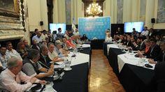 el blog de josé rubén sentís: acuerdos de la oposición frente a los despidos que...