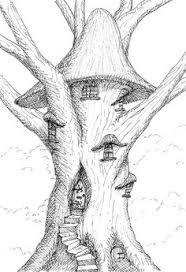 Image result for simple angel sketch black