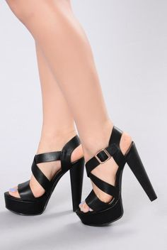 countdown package for sale Cruz Court Heels Black Awol discount huge surprise sale browse w9Ui1eaKU