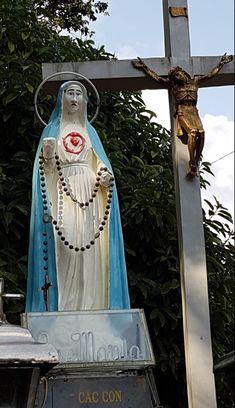 Lady Of Fatima, Big Ben, Saints
