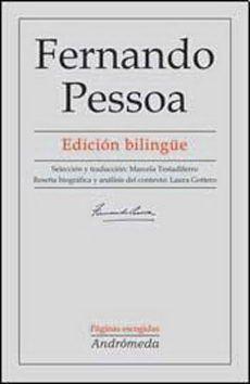 Fernando Pessoa. Edicion Bilingüe