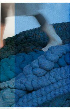 Blue   Blau   Bleu   Azul   Blå   Azul   蓝色   Color   Form   Texture   Dana Barnes Studio