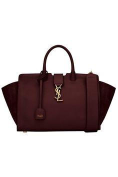 f8a57b4aa1 Saint Laurent Belt Bags – Kate Belt Bag Leather Black – in schwarz
