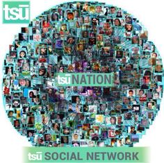 Join to the New Social Network who pay you for your content, post, shares, like!! TIME FOR TSU!! www.tsu.co/tsuadd