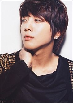 Jung Yong Hwa. CNBlue. His singing and guitar skills make you melt.