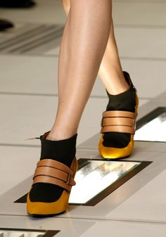 Balenciaga Fall 2012 | MFD – Multiple Fashion Disorder