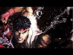 Street Fighter X Tekken Vita - E3 Promo Trailer