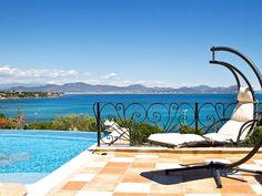 FINN – Luksuriøse villa panoramautsikt over havet i Les Issambres (83.545)
