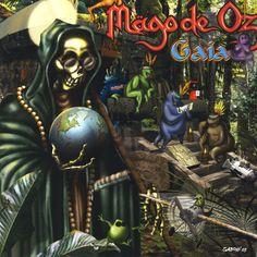 Mägo de Oz - Gaia [AAC M4A] (2003)  Download: http://dwntoxix.blogspot.cl/2016/06/mago-de-oz-gaia-aac-m4a-2003.html