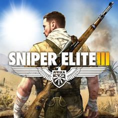 Sniper Elite 3 Windows PC Game Download Steam CD-Key Global for only $24.95.  #videogames #game #games #deal #deals #gaming #awesome #awesomeness #awesomesauce #cool #gamer #gamers #win #ftw