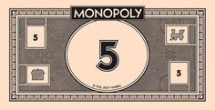 Print hack - Monopoly Money | Amazingly Fun And Useful Things You Print For Free
