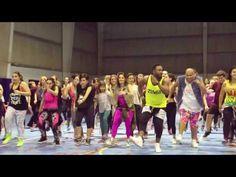 Vacaciones - Wisin *Zumba® fitness Choreo by: Tony Mosquera #vacacioneswisin - YouTube