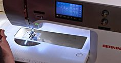 What To Consider When Choosing A Sewing Machine For Quilting.