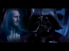 YouTube The Return of a Jedi: Qui-gon Jinn Guides Vader to Redemption (Part 4) play videoWatch(3:57) ByThe Nerd Vault Views209,141PublishedJan 31, 2015Likes1,612Comments304 His faith and strength restored with the help of his old master, Anakin must now, in one final act of courage, destroy the Sith, save his son, redeem himself... Images may be subject to copyright. starwars.wikia.com | Optimystique1