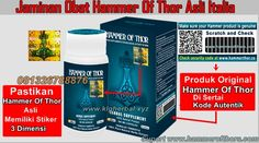 Jaminan Obat Hammer Of Thor Asli Italia Thors Hammer, Herbalism, Coding, Personal Care, The Originals, Italia, Herbal Medicine, Programming