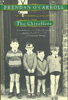 The Chisellers: Brendan O'Carroll: 9780452281226: Amazon.com: Books
