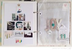Layout of the Week @Studio_Calico by Jen Kinkade