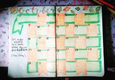 Monthly spread  #bulletjournal #bujo #moderncalligraphy #october #blue #grey #planner #practice #planning #diy #papercraft #plannerdecorations #plannerdeco #plannerdecoration #plannerdecorating #planner #plannercommunity #planneraddicts #plannerlove #plannerobsessed #plannerlife  #planneraccessories #plannernerds #plannersupplies #happyplanner #lifeplanner #plannercuteness #plannergoodies #plannerjunkies #plannersociety #plannernewbie