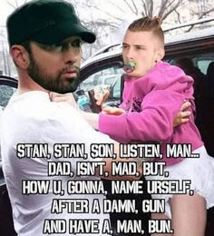 Listen to every Eminem track @ Iomoio Funny Logic, Really Funny Memes, You Funny, Funny Texts, Funny Things, Eminem Funny, Eminem Memes, Eminem Music, Eminem Rap