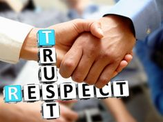 Building a High-Trust Culture, #2: Invest in Respect
