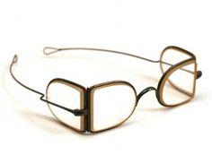 1875-1900 antique spectacles Spectacle, Lunettes De Soleil, Yeux, Couture 1f4688b9a14e