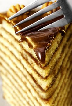 11-Layer Cake » Deliciously Different