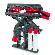 VEX Robotics Crossbow Feel the rush of cammanding your own legion with the VEX Robotics Crossbow by HEXBUG, inspired by the ancient Roman and Greek ballista from 100BC!