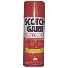The original Scotchgard™ Protector was unsurpassed in protecting…