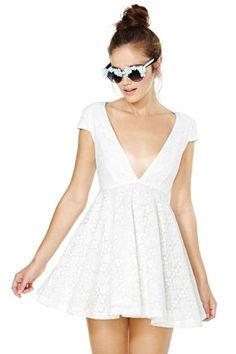 Jarlo Kira Dress