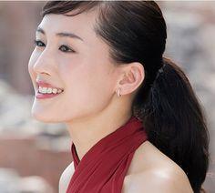 Beautiful Japanese Girl, Cute Japanese, Beautiful Redhead, Japanese Beauty, Asian Beauty, Beautiful Women, Asian Celebrities, Celebs, Becoming An Actress