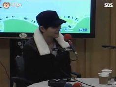 121227 컬투쇼 박보영 송중기 - YouTube