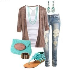 Saturday outfit !!