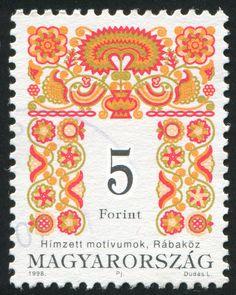 1998 5Ft Rábaköz