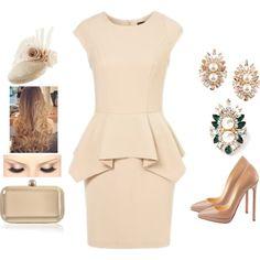 """Royal Elegance #15"" by teodoramaria98 on Polyvore"