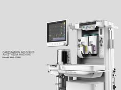 Carestation 600 series