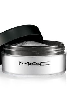 MAC 'Prep + Prime' Transparent Finishing Powder