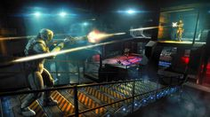 Dead Effect 2 Review Zombies in space. It's not exactly an original idea when it comes to gaming is it? But with the success of Call of Duty's zombie offering now venturing to outer space and of course the entire Dead Space trilogy providing us with one of the greatest space chills ever, it makes sense that other developers would look to the rather helpless spot above the clouds to provide...