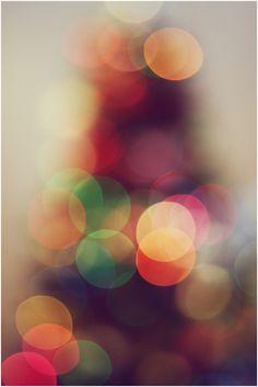 sparkle blur