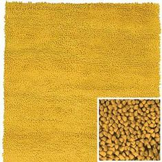 tantra wave lemon modern shag rug sunshine yellows pinterest shag rugs and modern