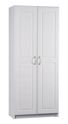 Deluxe Storage Pantry by Ameriwood , Kitchen Storage Cabinets