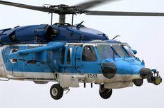 S-70C-6 Bluehawak ROCAF