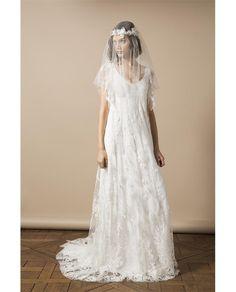 DELPHINE MANIVET 'Antonin' Bridal Dress #newin #brownsbride